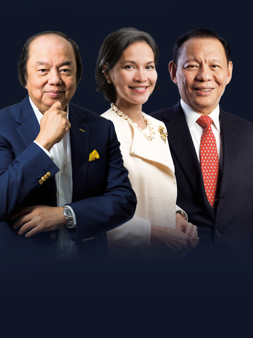 Indonesia's Richest List 2019